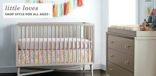 Dwell Crib Bedding Dwell Studio Nursery Coryc Me