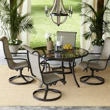 Folding Patio Furniture Set by Patio 8 Patio Dining Sets Discount Dining Patio Sets