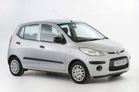 used hyundai i10 review auto express