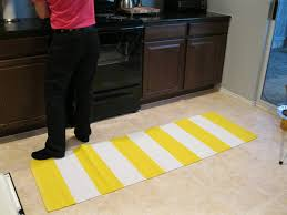 Yum Kitchen Rug Yellow Kitchen Rug Affordable Modern Home Decor Best Yellow