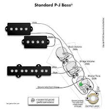 jazz bass wiring diagram awesome what gives p j wiring issues lovely