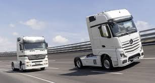 mercedes actros the actros turns 20 mercedes