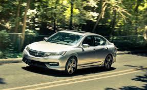 2017 honda accord u2013 review u2013 car and driver