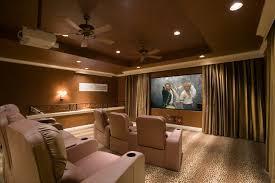 beautiful home theater screen wall design photos decorating