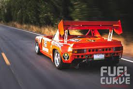 porsche 914 porsche 914 autocross monster jägermeister special fuel curve