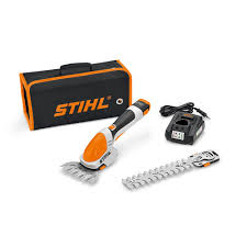 stihl hs45 hedge trimmer groundserv