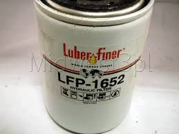 new luberfiner lfp 1652 hydraulic filter ebay