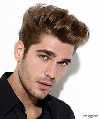 hairstyles for men with medium length hair mens medium length wavy