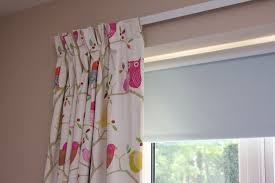 Jungle Curtains For Nursery Homey Ideas Childrens Blackout Curtains Kidsblackout Blinds 90