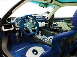 koenigsegg hundra interior pictures most sexiest car interiors page 6