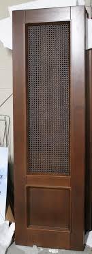 Interior Door Vent Grill Interior Doors With Ventilation Interior Doors Ideas