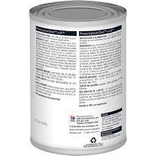 hill u0027s prescription diet z d canine canned