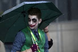 who is lawrence patrick sullivan joker lookalike speaks out after