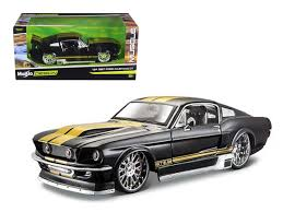 maisto ford mustang diecast model cars wholesale toys dropshipper drop shipping 1967