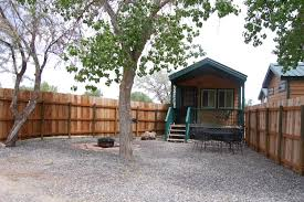 cody wyoming cabin accommodations cody koa