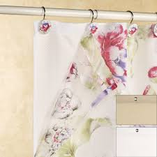 Thermal Curtain Liners Walmart by Curtains Extra Wide Shower Curtain Liner Shower Curtain Liner