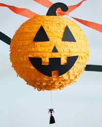 halloween pumpkin animation papier mache martha stewart