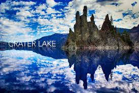crater lake america s deepest blue water lake in oregon