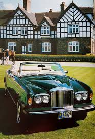 classic bentley convertible 280 best bentley t types images on pinterest cars convertible