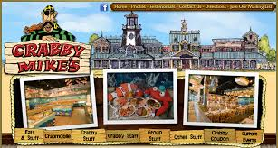 Seafood Buffets In North Myrtle Beach by Crabby Mikes Seafood Home