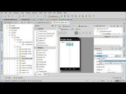 android studio button adding code to a button click in android studio