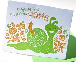 congrats on new card stationery a z new home congratulations cards