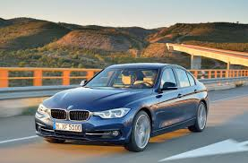 bmw automatic car top five best automatic cars confused com