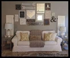 wall decoration ideas living room best 25 living room wall decor