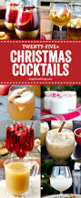 christmas cocktails recipes 25 christmas cocktail recipes a night owl blog