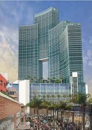 design guidelines the gables worldcenter unveils design guidelines for marriott hotel expo center