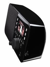 logitech squeezebox radio black discontinued by manufacturer