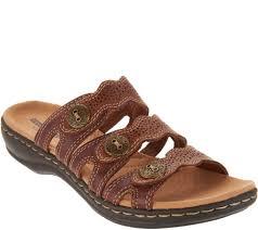 clarks u2014 women u0027s u2014 shoes u2014 qvc com