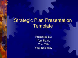 Powerpoint Business Templates Free Strategic Plan Powerpoint Templates Business Plan Powerpoint