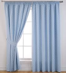Blue Curtains For Nursery by Pleasing Light Blue Curtains Living Room For Sky Blue Curtains For