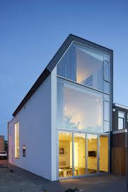 ruud visser architects completes house in holland that looks like