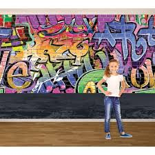 Dance Wall Murals Pro Art Graffiti Art Full Wall Mural Childsmart