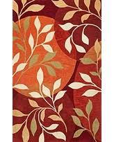 Area Rugs 8 By 10 Deals On Rust Colored Area Rugs Are Going Fast