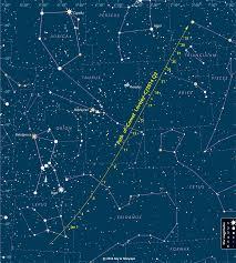 Dark Sky Map Where To See Comet Lovejoy Tonight Sky U0026 Telescope