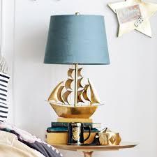 pirate ship light fixture the emily meritt pirate ship table l pbteen