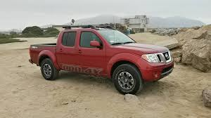 red nissan frontier lifted the new red dragon american adventurist forum