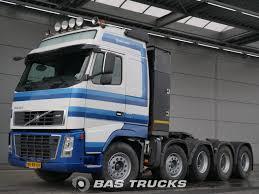 volvo truck head volvo fh16 tractorhead euro norm 4 u20ac39400 bas trucks
