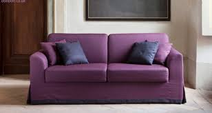 sofa thrilling purple chesterfield sofa bed modern purple fabric