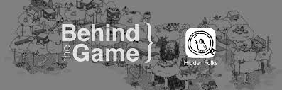 behind the game hidden folks u2013 stefan lesser u2013 medium