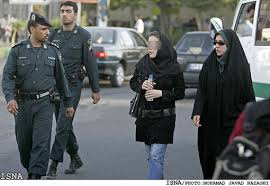 photos new iranian dress code crackdown to be or not to be