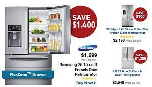 black friday freezer deals black friday refrigerator deals u0026 cyber monday sales 2014