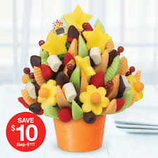 fruit arrangements nyc edible free delivery