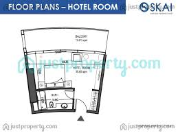 suites in the ski skai floor plans justproperty com