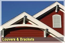 a frame roof design exterior corbel truss design for an a frame roof line