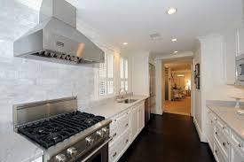 Carrara Marble Laminate Countertops - traditional kitchen with subway tile u0026 laminate floors zillow