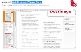 javascript tutorial pdf tutorial getting started with web document viewer documentation